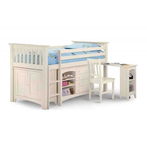 Cameo Sleep Station Stone White