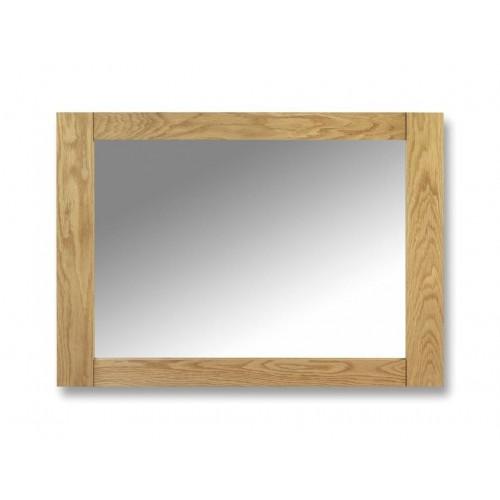 Lyndhurst Mirror American White Oak