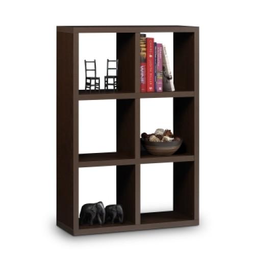 Picasso 6 Cube Bookcase