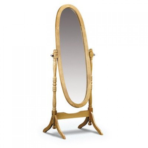 Pickwick Cheval Mirror