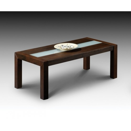 Santiago Coffee Table Wenge Finish
