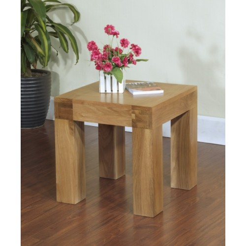 Lamp table Satana Blonde