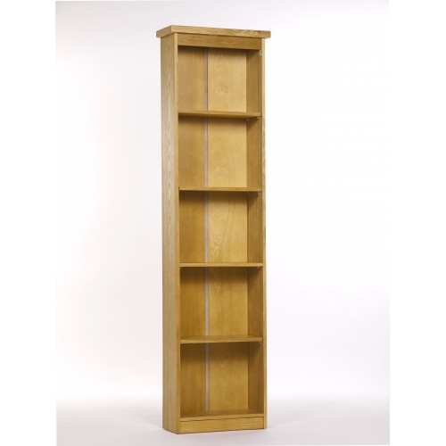Tall Narrow Bookcase Hamilton