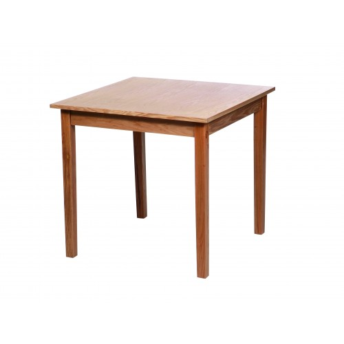 Square Dining Table Traditional