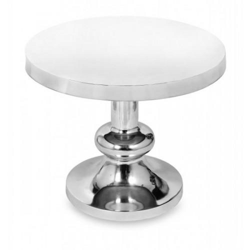 Aluminium Polished Table 16 Model A-6625