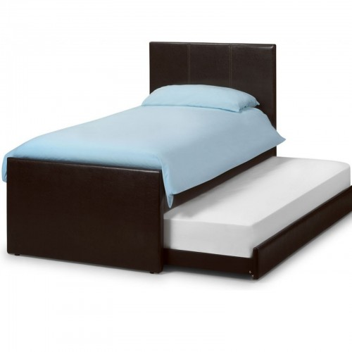 Cosmo Guest Bed 90cm Upholstered