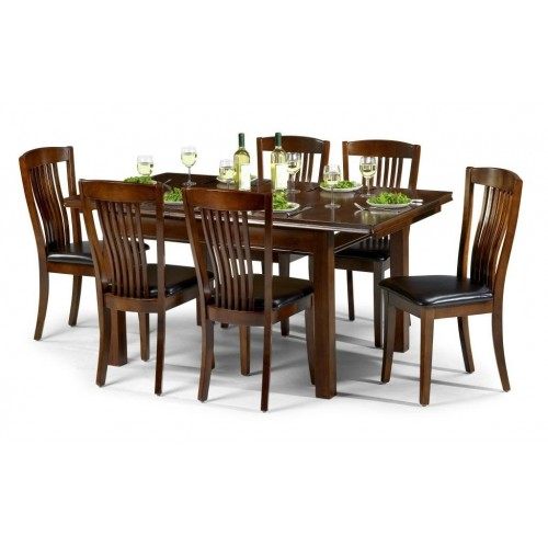 Canterbury Extending Dining Table Sets