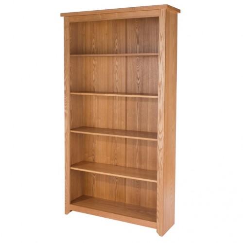 tall bookcase hamilton classic style