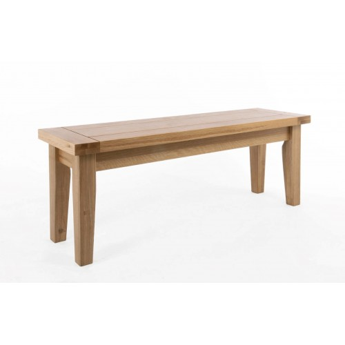 Sherwood Oak Bench