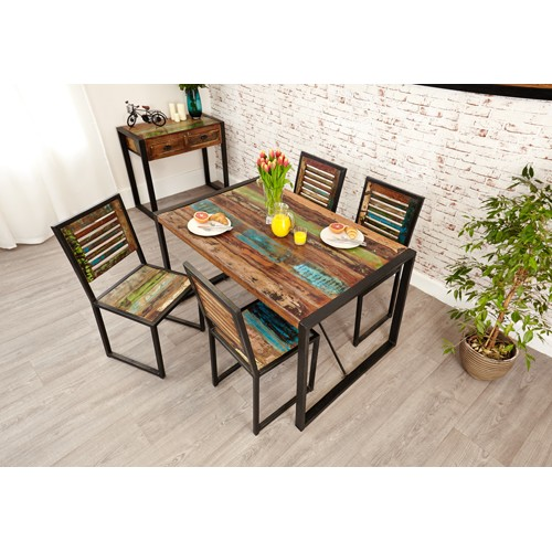 Urban Chic Dining Table Small