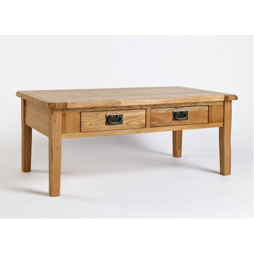 Westbury Oak Coffee Table