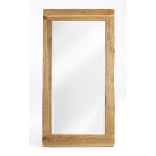 Westbury Oak Wall Mirror
