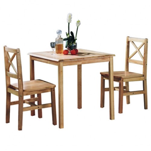 ASPEN DINING SET (2 SEATER)