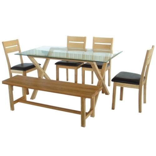 CADIZ TABLE ONLY