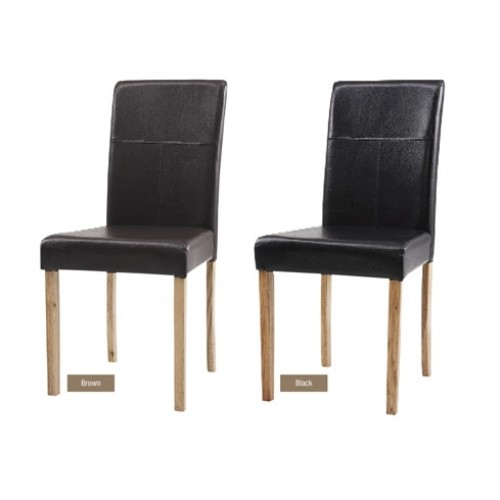 CLIFTON CHAIR (BOX OF 2)