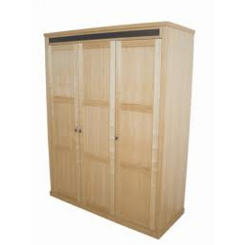 MAYFAIR 3 DOOR WARDROBE