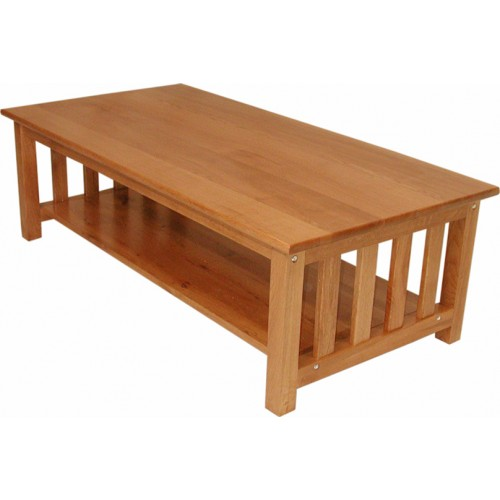 OAKRIDGE MEDIUM TABLE