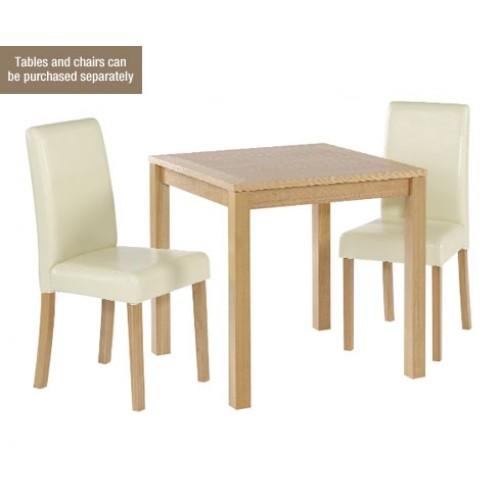 OAKVALE SMALL TABLE